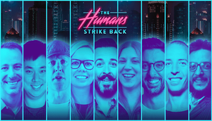 The Humans Strike Back Marketing Podcast