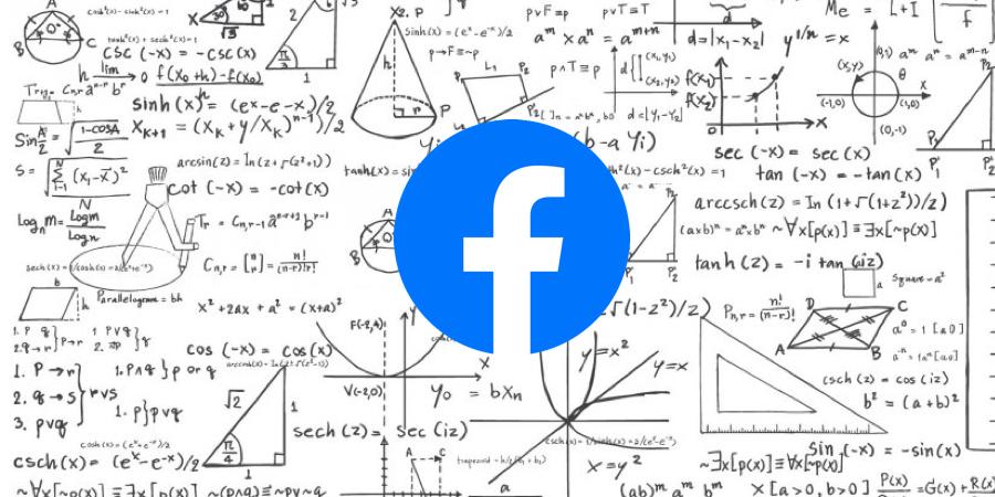 Facebook algorithm board