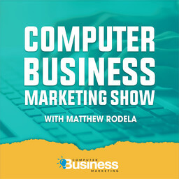Compute Business Marketing Podcast