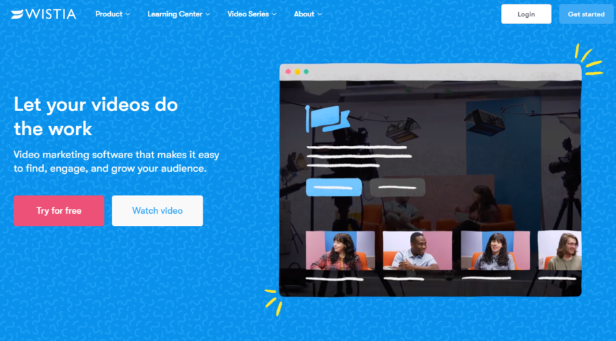 Create Amazing SaaS Video Content