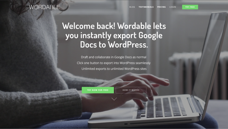 wordable-web-personalization