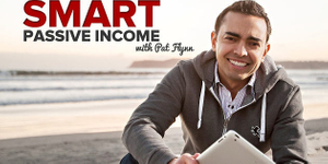 Smart Passive Income Marketing Podcast