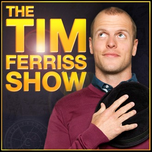 Tim Ferriss Marketing Podcast