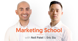 Marketing School Marketing Podcast