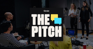 The Pitch Marketing Podcast