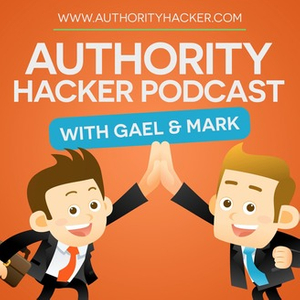 Authority Hacker Marketing Podcast